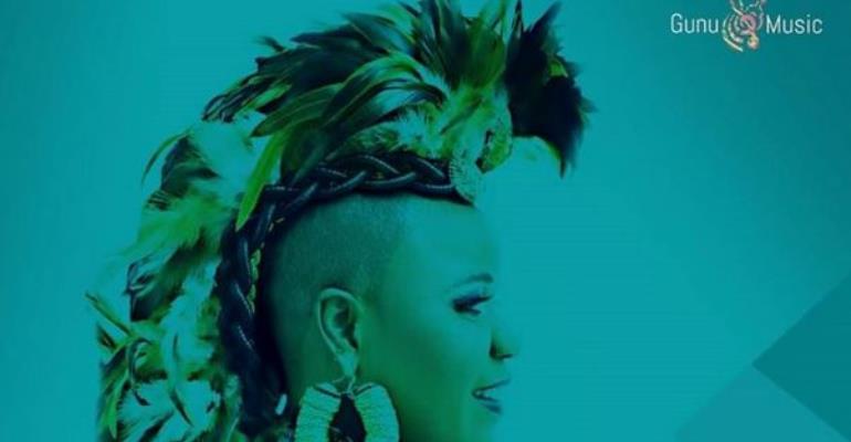 Sherifa  Gunu Brags In New Hit Single 'Kelewele'