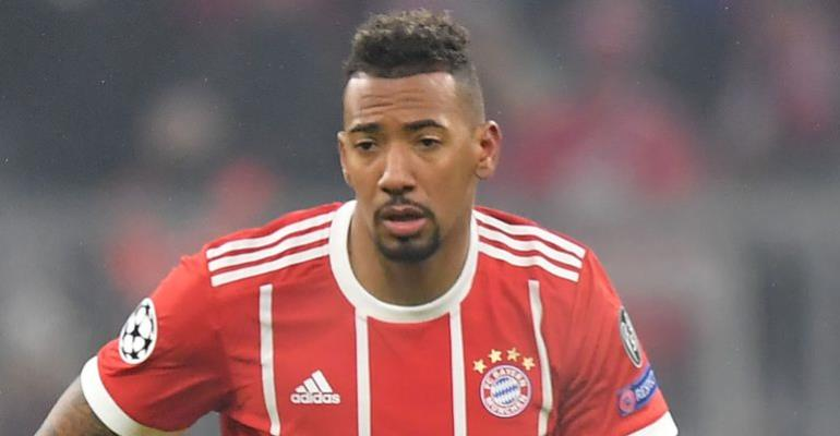 Real Madrid And Barcelona Ignite Interest In Bayern Munich Defender Jerome Boateng