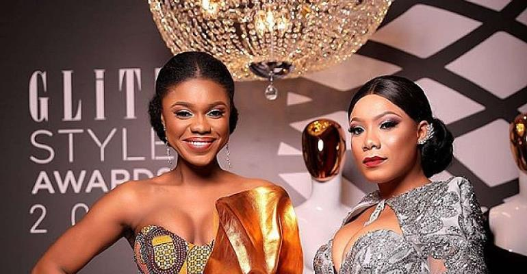 Zylofon Signees, Juliet Ibrahim, Victoria Micheals & More Win At Glitz Style Awards