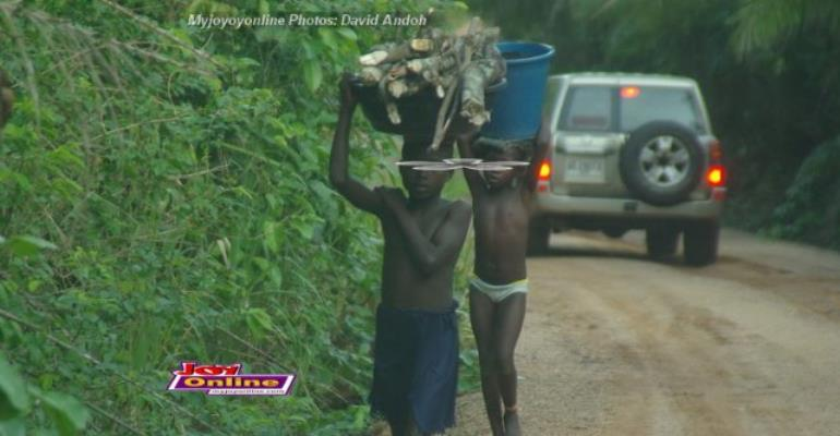 2.8 Million Ghanaians Living In Extreme Poverty