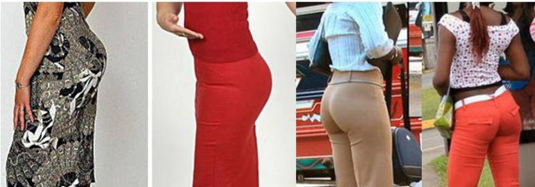 'Nigerian Girls Dress Better'