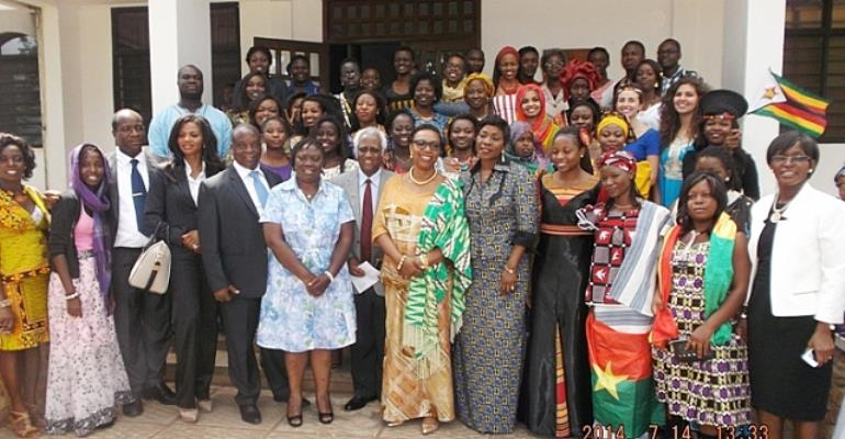 Reintroducing The Impermeable Impediment To Women Political Representation: The Increasing Monetization Of Political Party Primaries In Africa