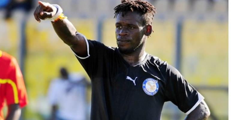 We will win the CAF Champs league: Emmanuel Clottey