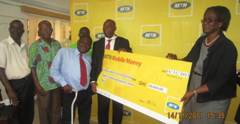 Ghana: Holy Spirit Preparatory JHS wins MTN Essay