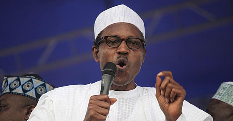Herdsmen Killings: Faulting Buhari's Management Of Security Challenges