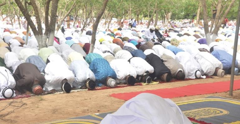 CPP Challenged Muslims To Be Steadfast On The Eve Of Ramadan