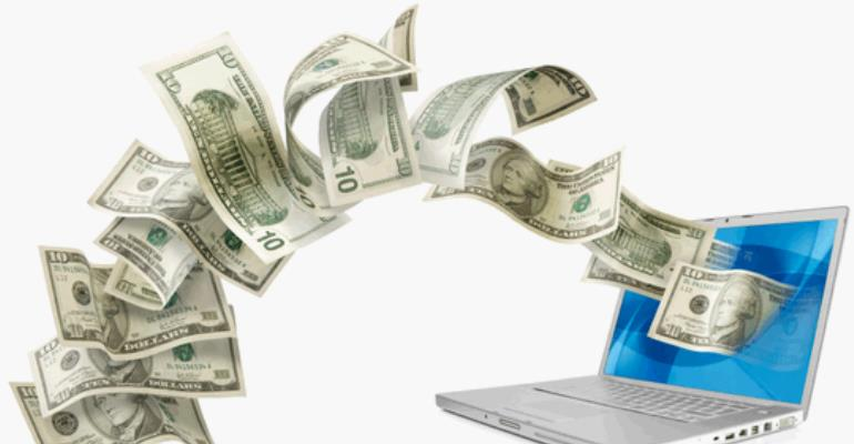 Make Easy Money Online, Start Today. How I Make Over $2000 Online From My Less Than 2 years Old Blog As A Student