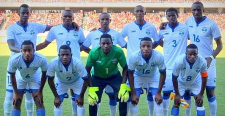 AFCON qualifier: Rwanda FA prez is optimistic of Amavubi's win over Ghana