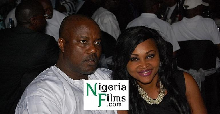 Mercy Aigbe's Hubby In Lagos EFCC's Net Over Alleged N300m Fraud**Denied Bail In Court