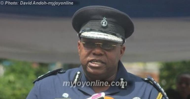 Recruitment fraud: IGP rejects independent investigation