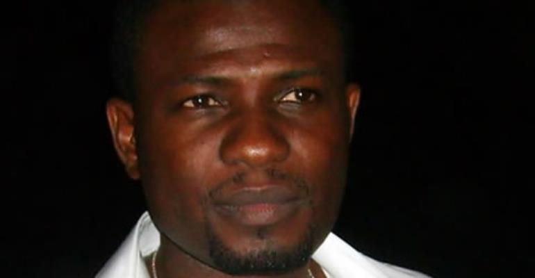 Alleged KKD victim initially confessed she was not raped -- Mark Okraku Mantey