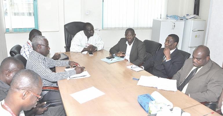 Ghana's NHIS is a model for Africa - Sylvester Mensah