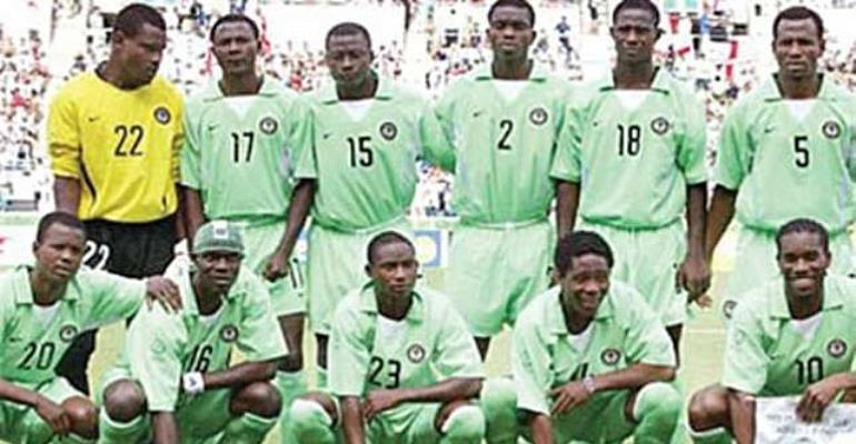 Today in history: Nigeria humiliate Ghana to qualify for World Cup