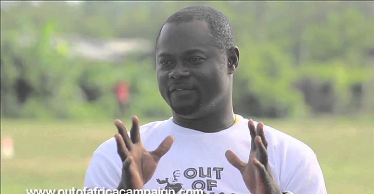 Nii Odartey Lamptey backs current Kotoko management to solve problems