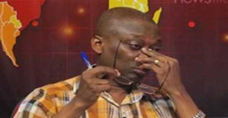 Some 'Corrupt Judges' Doctored Anas Video – Kwaku Baako Reveals
