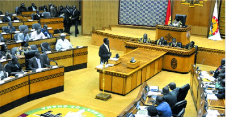 Parliament Approves $3bn Loan From China