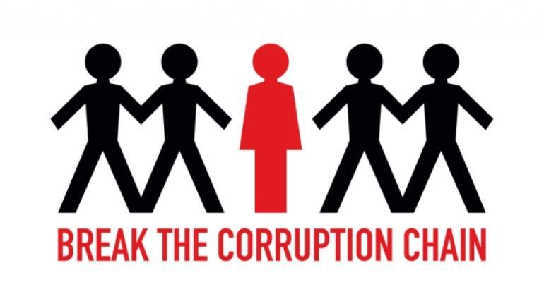 Anti Corruption International Launch Day
