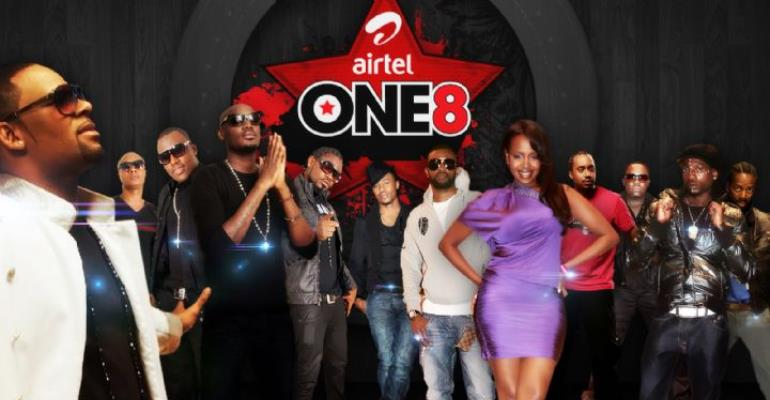 ONE8 RELEASES TRACK, NAMES POWER BEHIND AFRICA'S SUPERGROUP