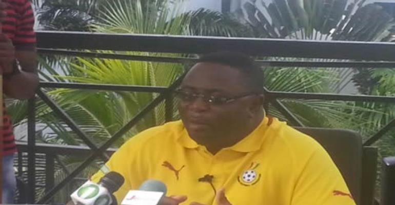 There's nothing wrong with Mahama's Kumasi comment - Afriyie Ankrah