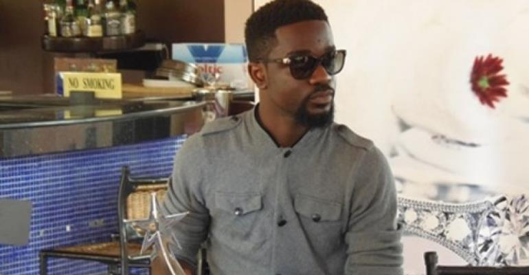 Police Invites Sarkodie Over Car Theft