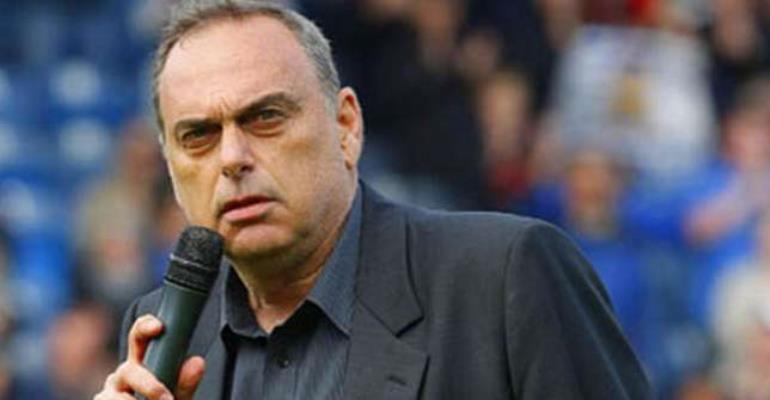AFCON qualifier: Avram Grant reduces Black Stars squad for Rwanda game