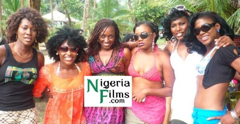 Nollywood Movies Awards Debuts