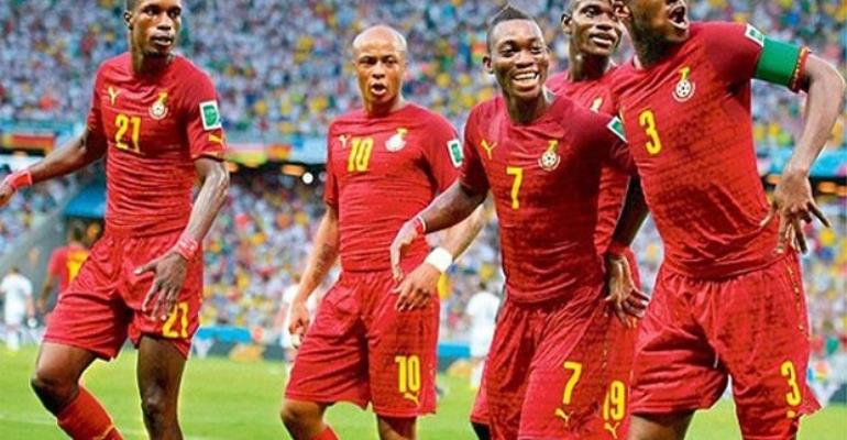 Stars Threaten AFCON Qualifier Boycott