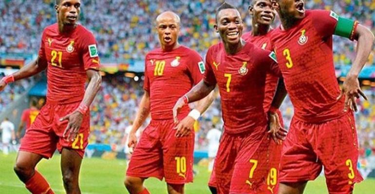 Stars Threaten AFCON Qualifier Boycott