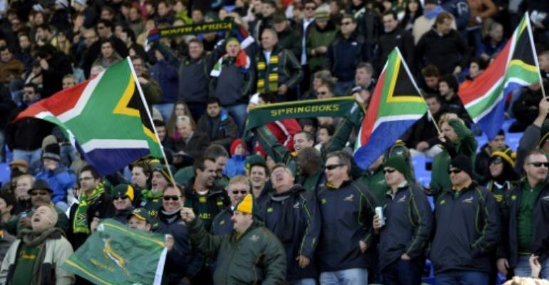 All Blacks Cape Town Test sold out in one hour