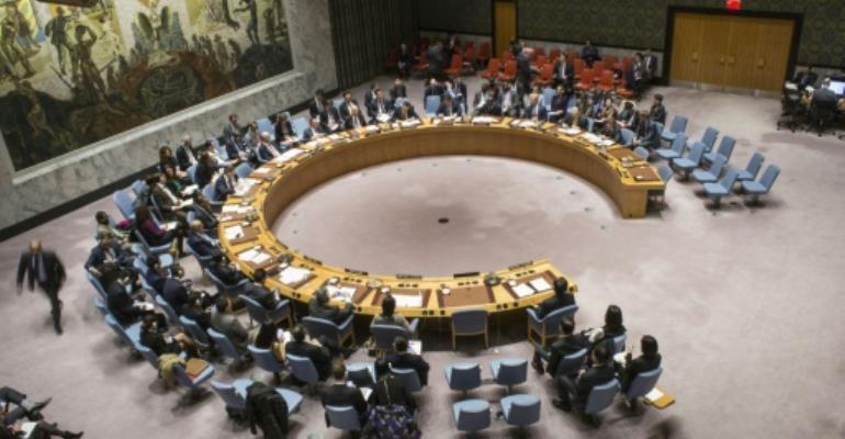 Sale of migrants as slaves in Libya may be crime against humanity