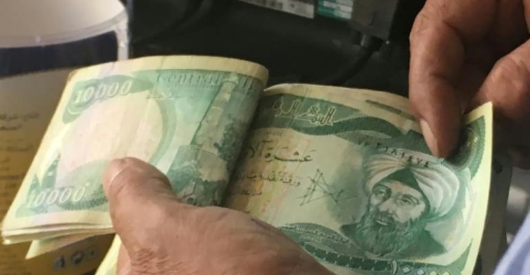 US slaps sanctions on alleged new IS financiers