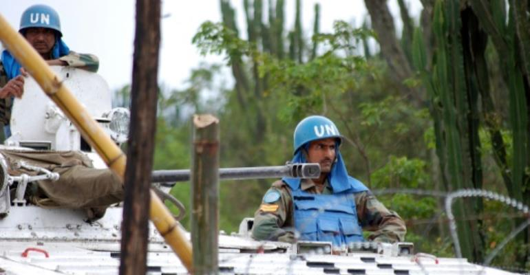UN peacekeeping chief defends cost of missions