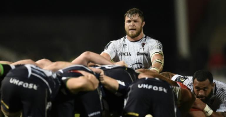 Vermeulen to leave Toulon, Kaino expected