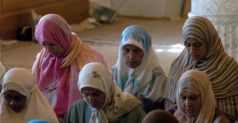 Tunisia law on violence against women \'landmark step\': HRW