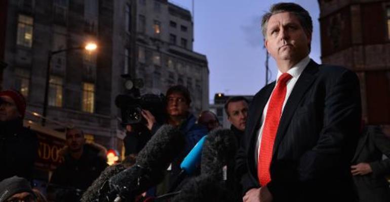 UK 'slave' suspects of Indian, Tanzanian origin: police