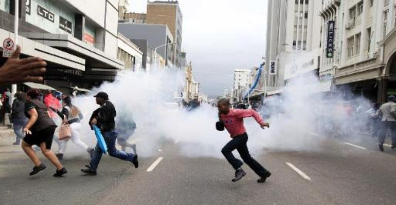 Ghanaian murdered as South Africa's xenophobic attacks intensify