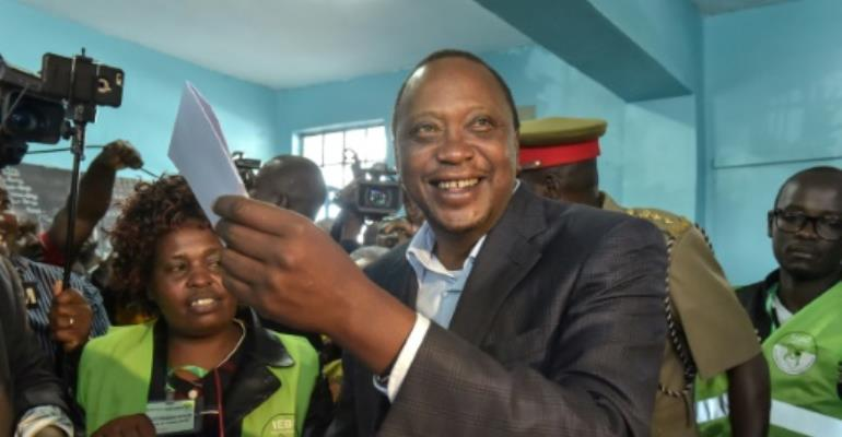 Lessons Learned From Kenya's Election