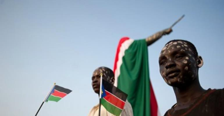 Bbc Africa Debate Asks Whether South Sudan S Independence Has Lived