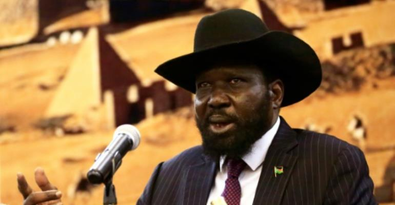 New condition for reviving peace in South Sudan