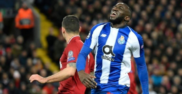 Porto Pinning Hopes Of Famous Comeback On Marega