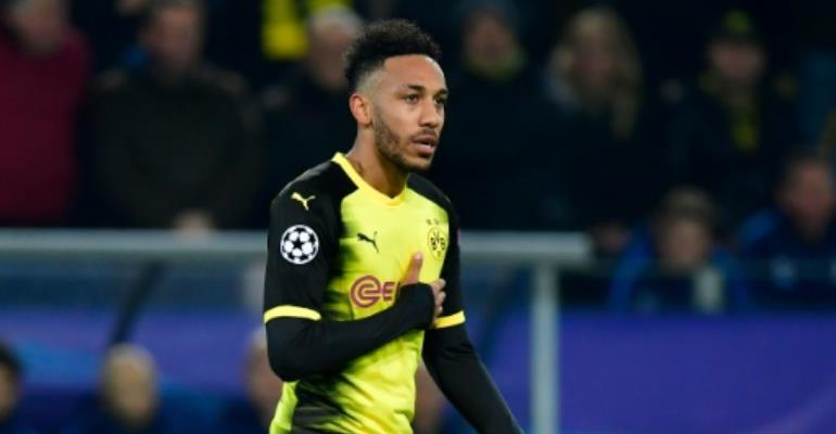 Bayern boss backs Dortmund\'s stance on Aubameyang