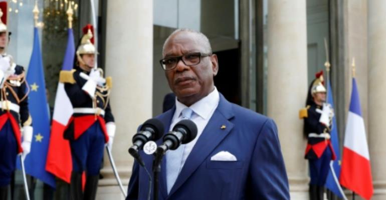 Mali delays constitutional referendum to cool tensions