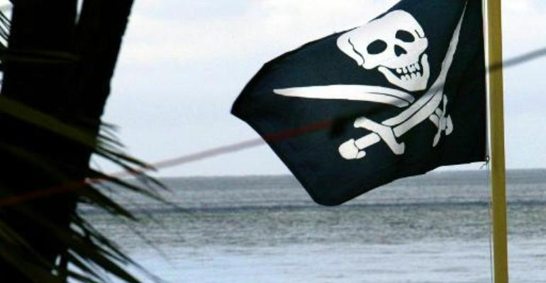 The legendary Captain Kidd, who was born in Scotland in about 1645, was first employed by British authorities to hunt pirates, before he himself turned into a ruthless criminal.  By  (AFP/File)