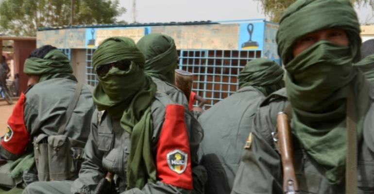 New ceasefire signed by Mali armed groups