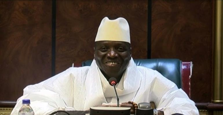 Gambia's longtime ruler refuses to bow out, demands fresh polls