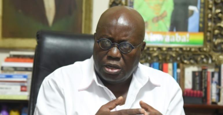 President Akufo-Addo, Please Implement Your Pension Scheme For Cocoa Farmers