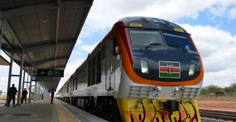\'Massive\' infrastructure spending needed in Africa, says report