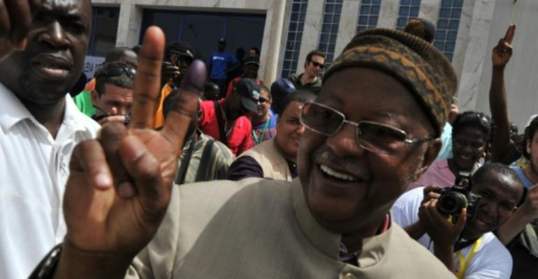 Ex-PM of GBissau ousted in 2012 coup returns