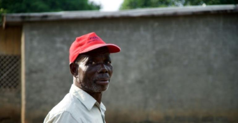 Hundreds of former Gabonese workers for La Comuf, an afiliate of the French group Areva,  have been unsuccessfully demanding compensation for illnesses they believe are related to working in a uranium mine.  By AMAURY HAUCHARD (AFP)
