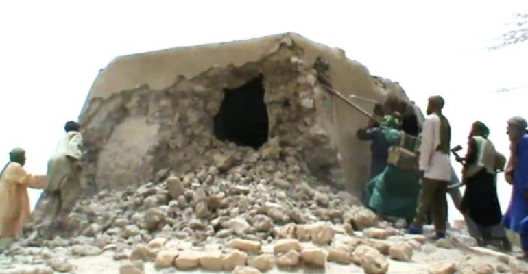 War crimes court to award Timbuktu damages in August
